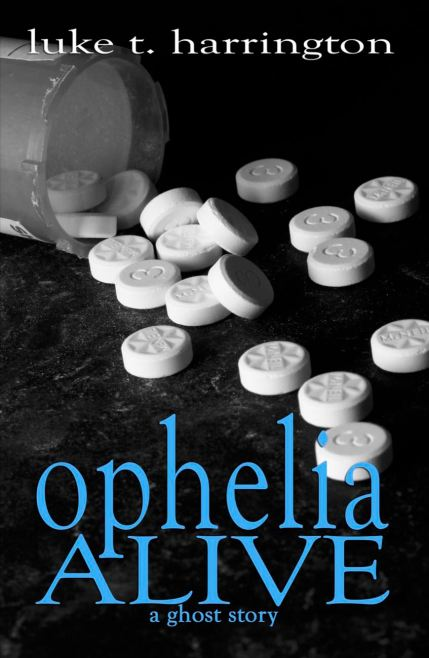 OPHELIA - Front Cover